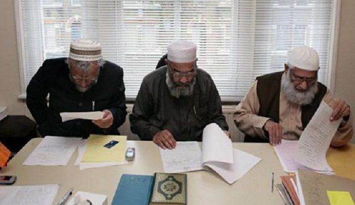 sharia-court-uk