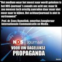 NPO journaal? Word wakker!
