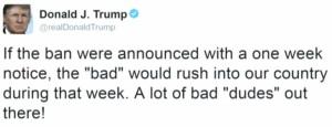 tweet-trump-announcement-travelban
