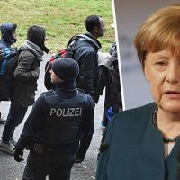 Angela Merkel Admits Bringing In Muslim Refugees Was A Big Fat Mistake