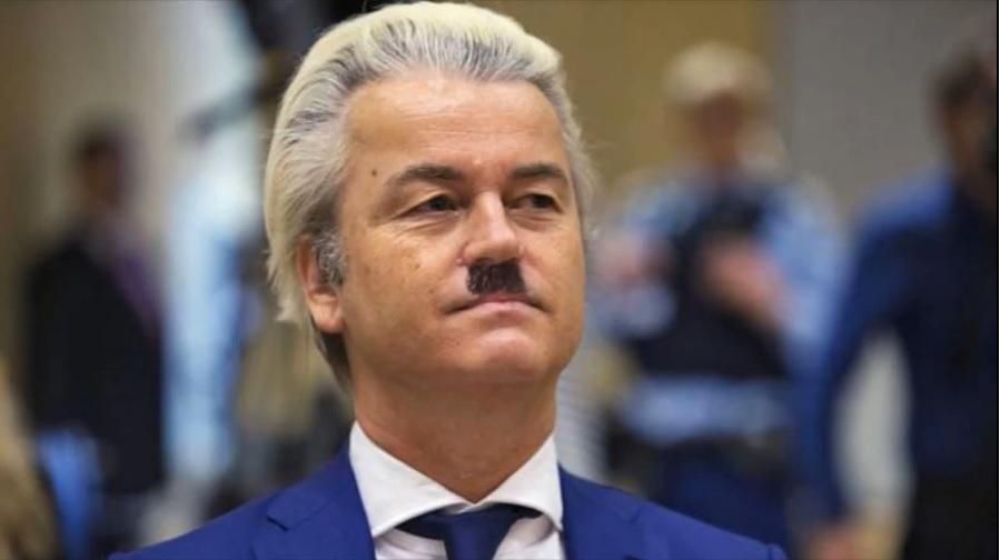 "De grand mufti Amin al-Husaini, de holocaust, Hitler en Wilders… – Zeepertje.com – Facts Fun & News on ISLAM, ""The religion of peace"""