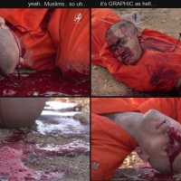 "Islamic State vows to massacre Christians: ""Allah gave orders to kill every infidel"""