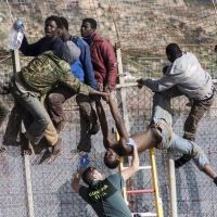 Morocco is blackmailing EU using migrants as leverage