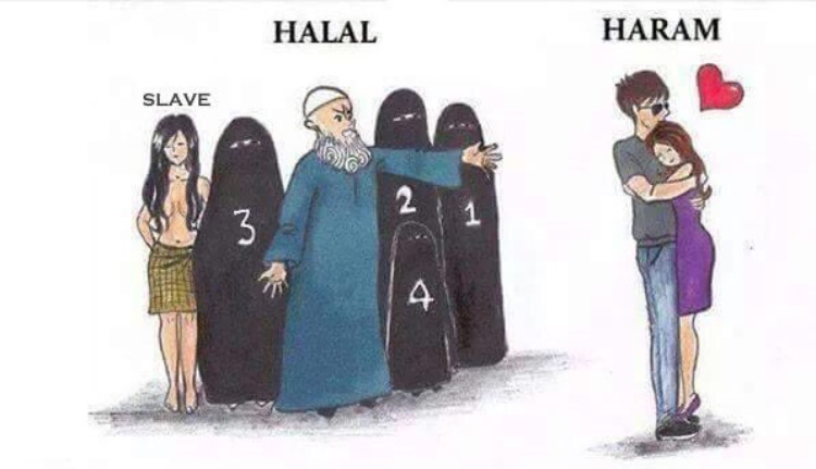 halal-haram-4wives-women-slaves