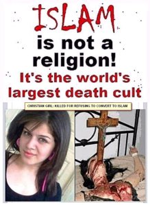 islam-death-cult-woman-cross-in-mouth-murdered-christian