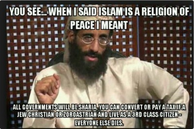 islam-peace-means-jizya-for-jews-christians-zoroastrians-or-die-3th-class-citizen