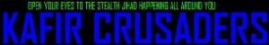 kafircrusaders-logo