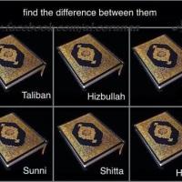 Niet-moslims zijn onrein, leert het schoolboek