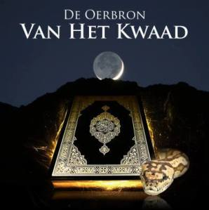 oerbron-kwaad-koran-quran-swast-snake