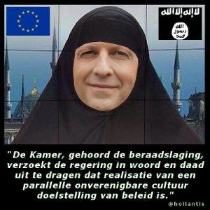 pechtold-d66-paralelle-cultuur-beleid