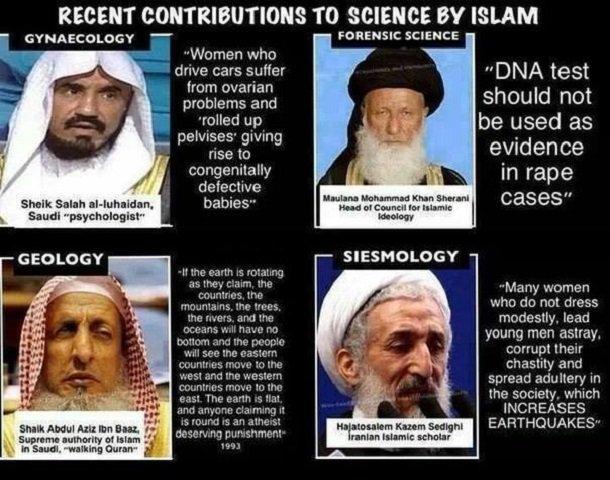 science-in-islam-contribute