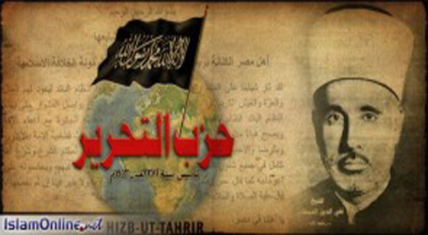 Hizb ut-Tahrir in Turkey Calls for Restoring the Caliphate – Zeepertje.com – Facts Fun & News on ...