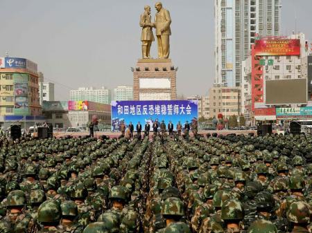 isis-china-threat