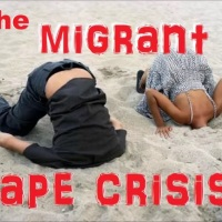 Germany: Five Muslim migrants gang-rape seven-year-old girl at refugee center
