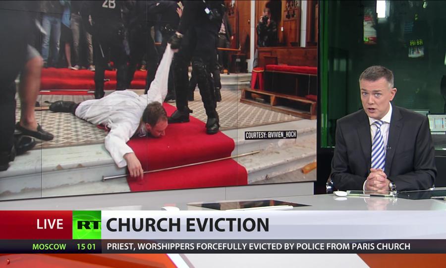 paris-church