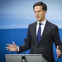 Nieuwe campagnespot VVD, Rutte in gesprek met PVVers