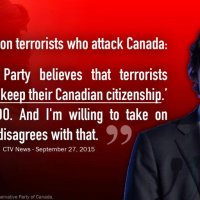 "Trudeau plans to ""reintegrate"" Islamic State jihad terrorists into Canada"