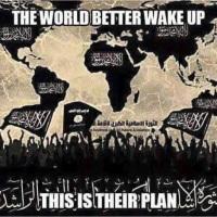 Islamisering?