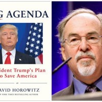 The BIG Agenda... Trump and the democrats