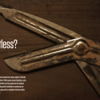 Canada: Female genital mutilation survivor recounts day she was cut (video)