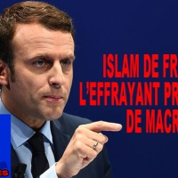 "French Presidential Front-Runner Macron Against Arresting and Deporting ""Radical Islamists"""