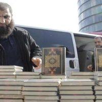 Salafisme en de verwarring van de wegkijkers