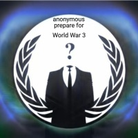 A new message by anonymous...