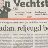 Moslims boos op burgemeester Hilversum wegens link tussen 'ramadan' en 'meer overlast'