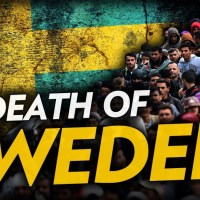 Sweden: A Failed State?