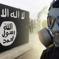 Isis tests chemical weapons on 'human guinea pigs', secret documents reveal