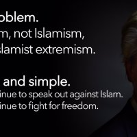 Geert Wilders: Islam Is To Blame for Manchester