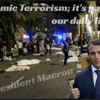 France: Emmanuel Macron, Useful Idiot of Islamism