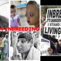 Inbreeding in Islam: Over 70% Of Muslims Are The Product of Incest