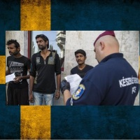 Sweden: Three Out of Four 'Child Refugees' Are Actually Adults