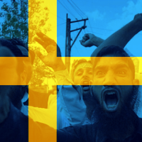 The Great Replacement, Part 6: Sweden