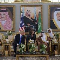 President Donald Trump's full speech to Muslim world leaders (incl. Transcript)