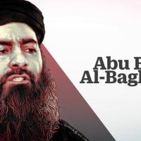 ISIS leader Abu Bakr al-Baghdadi DEAD!