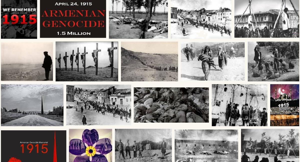 Aramese genocide gaat gewoon door onder Erdogan; Turkije confisqueert 50 kerken, kloosters en begraafplaatsen