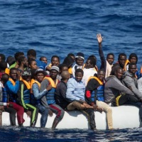 Over 600,000 Nigerians Migrated to Europe in 2016, Former U.N. Envoy Says
