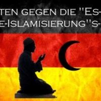 Der Islam überrollt Europa!