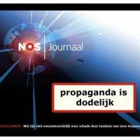 """Hoe corrupt zijn onze media? """"Het NOS Journaal is het slechtste journalistieke programma"""""""