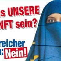 French-Algerian millionaire vows to pay burqa ban fines for Muslim women in Austria