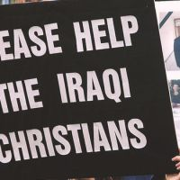 U.S. sending Christians back to Iraq to face JIHAD SLAUGHTER