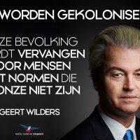 """Wilders waarschuwt: """"Vecht tegen de islamisering, of we zijn voor einde van de eeuw deel van de Arabische wereld"""""""