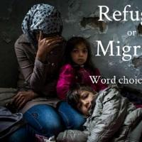 Migranten, hoe eenvoudig kan het zijn...