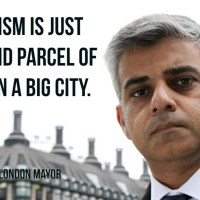 Sadiq Khan, London's 'Liberal Muslim' Mayor, Has Ties To ISIS
