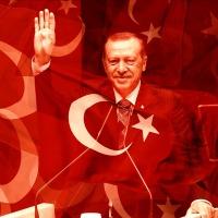 """Erdogan promet d'""""arracher la tête des traîtres"""" / Erdogan, leider van kandidaat-EU-land Turkije, wil terroristen 'onthoofden'"""