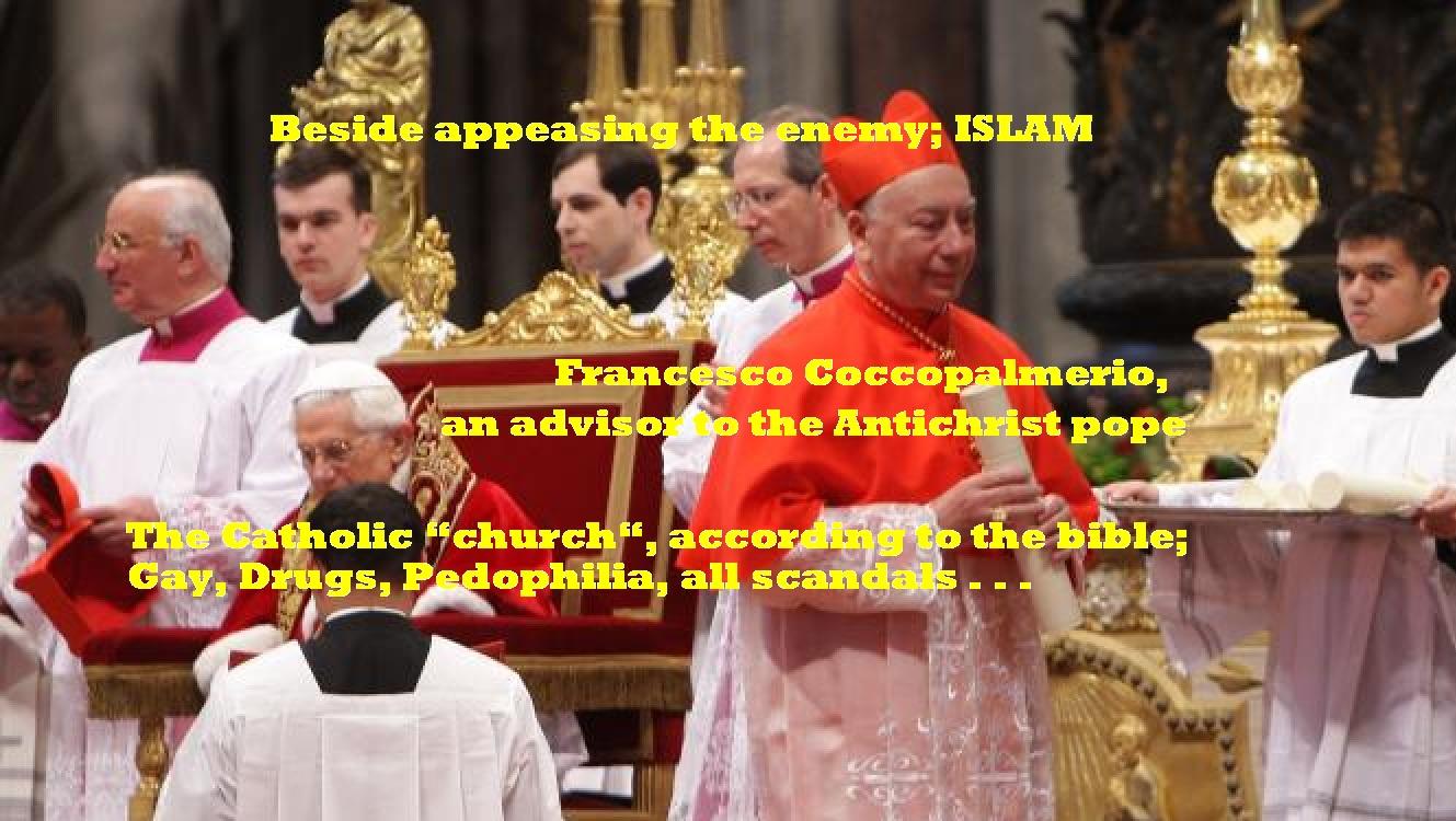 Vaticaan orgieГ«n