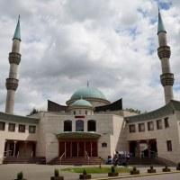 Meebuigen met de moslims: hoe de islam Nederland verandert