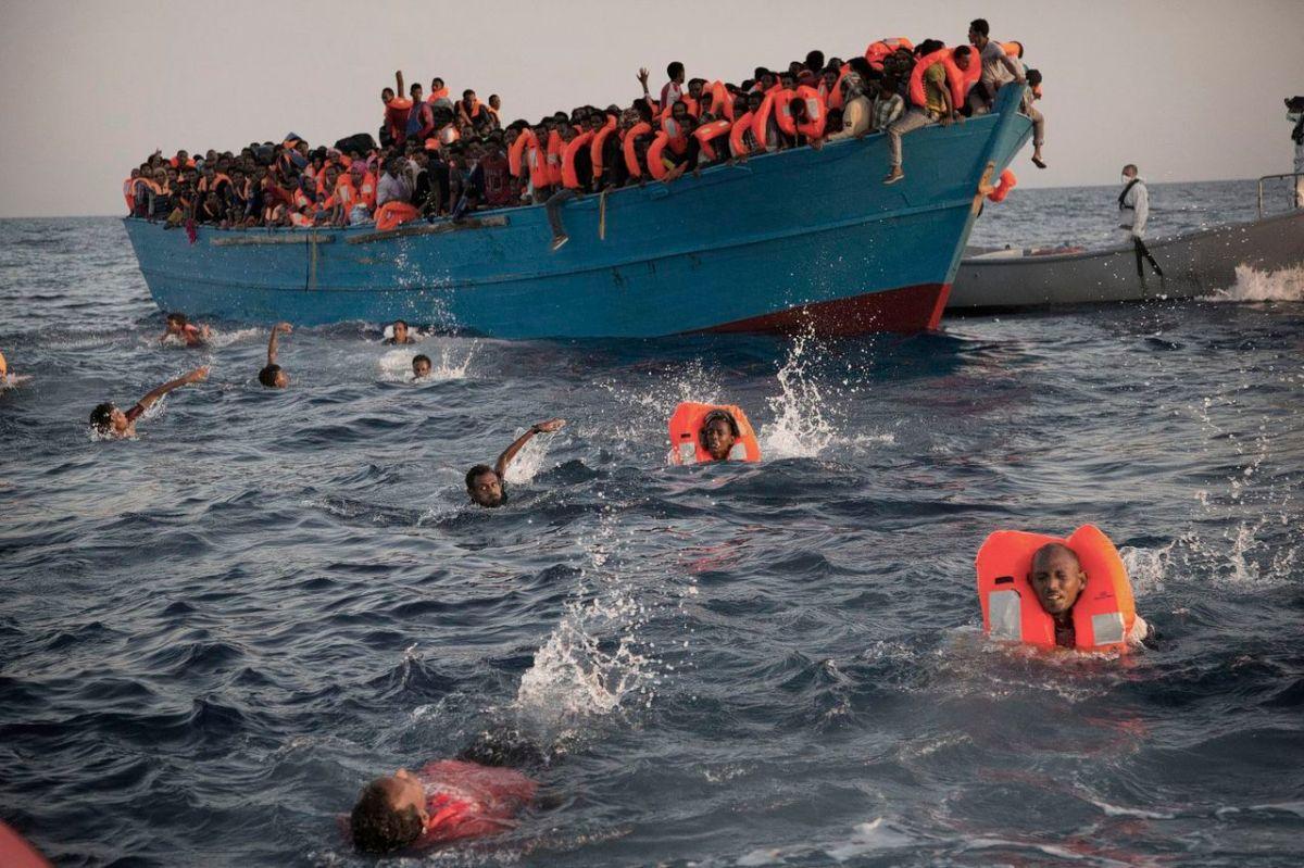 d66: Hoe meer negers uit Afrika naar Europa, hoe beter